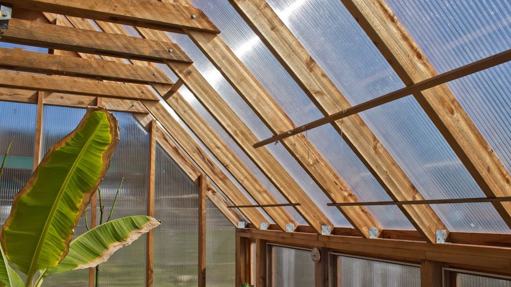 The Best Wooden Greenhouses For Your Backyard